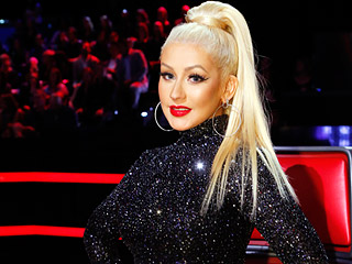 Christina Aguilera Gears Up to Break The Voice's 'Girl Curse' with Gwen Stefani's Support: I'm 'In It to Win It' This Season