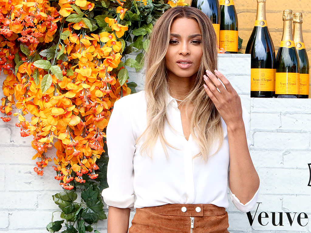 Ciara on Abstaining from Sex with Boyfriend Russell Wilson