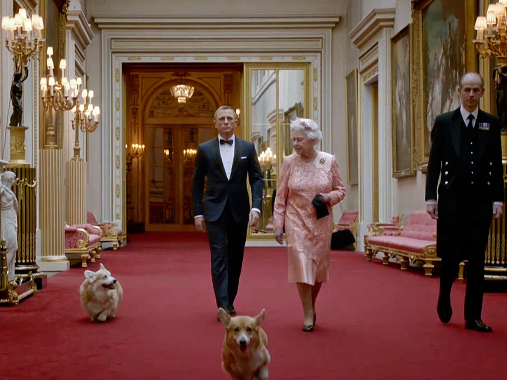 You'll Never Believe How Queen Elizabeth's Corgis Are Fed