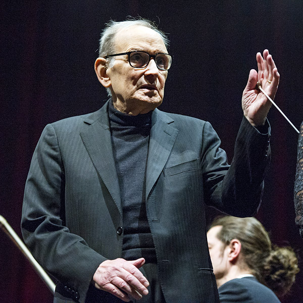 Oscars 2016: Ennio Morricone Nominated for Sixth Oscar
