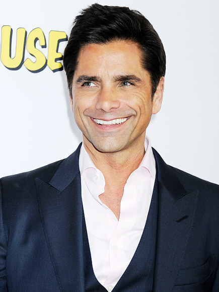 John Stamos' New TV Role Is Going to Be a Real Scream – Get the ...
