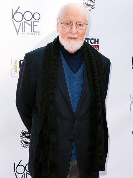 Oscars 2016: John Williams Nominated for 50th Academy Award