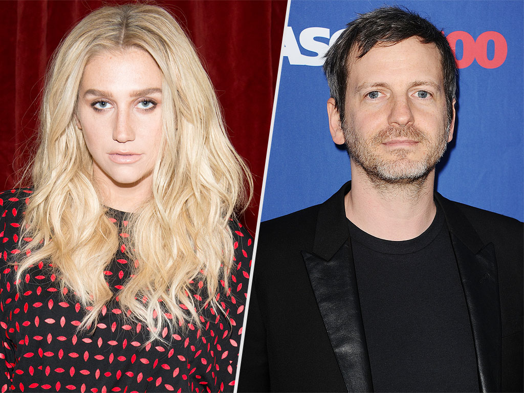 Dr. Luke Dropped by Sony Over Kesha Court Battle Controversy