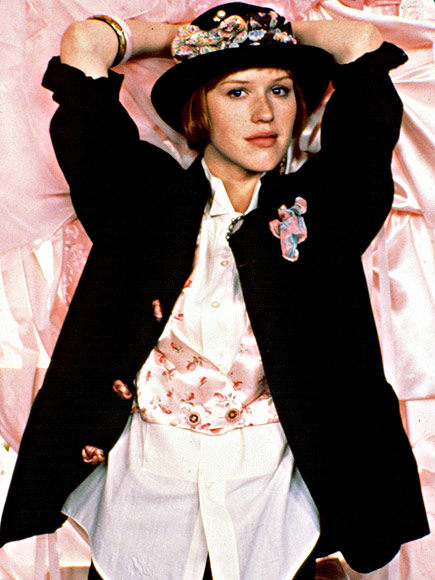 30 Things You Might Not Know About Pretty in Pink, 30 Years Later