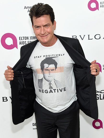 Charlie Sheen Files Court Documents Against Denise Richards