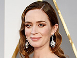 FROM <em>EW</em>: How Justin Theroux Figured Out Emily Blunt Was Pregnant on <em>The Girl on the Train</em> Set