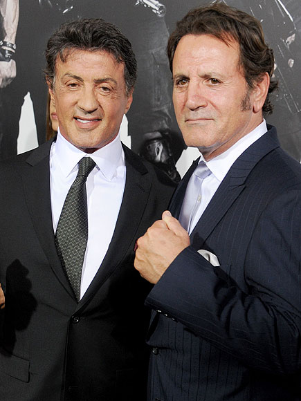 Sylvester Stallone's Brother Blasts Oscars After Loss
