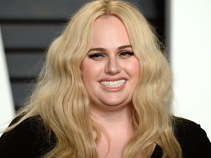 Rebel Wilson Drugged At Club, Warns Fans 'Careful What You Drink'