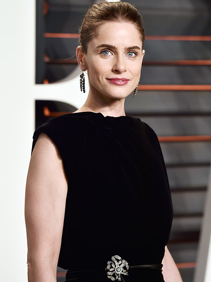 Amanda Peet Talks HBO's Togetherness – and Being 44 and Fabulous