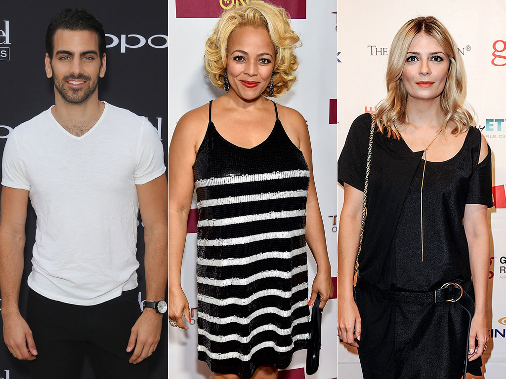 Dancing with the Stars 2016: Season 22 Cast Revealed