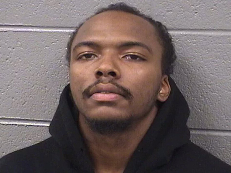 Chicago Police Arrest Second Suspect In Execution Of Tyshawn Lee