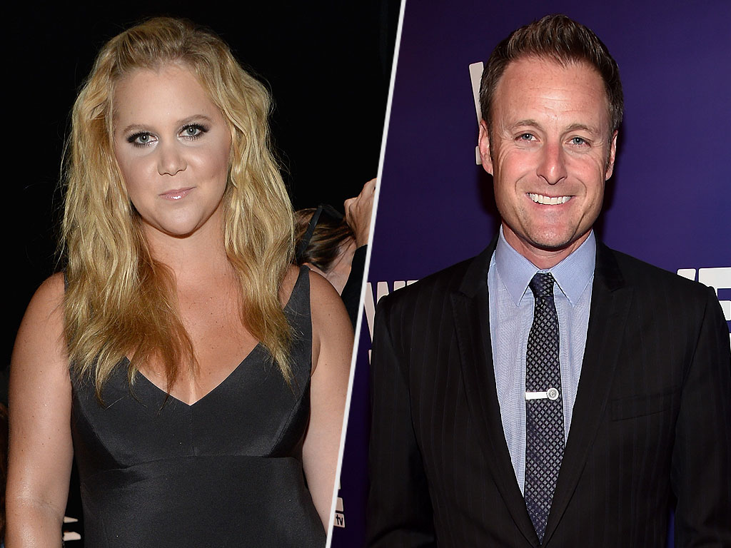 Amy Schumer Calls Out Chris Harrison After Bachelor: Women Tell All