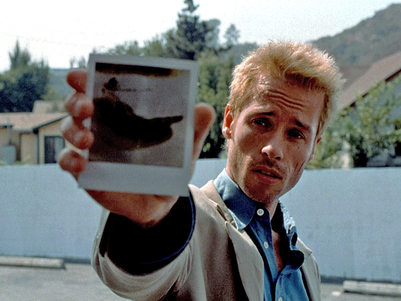 15 Things You Didn't Know About Memento, 15 Years Later