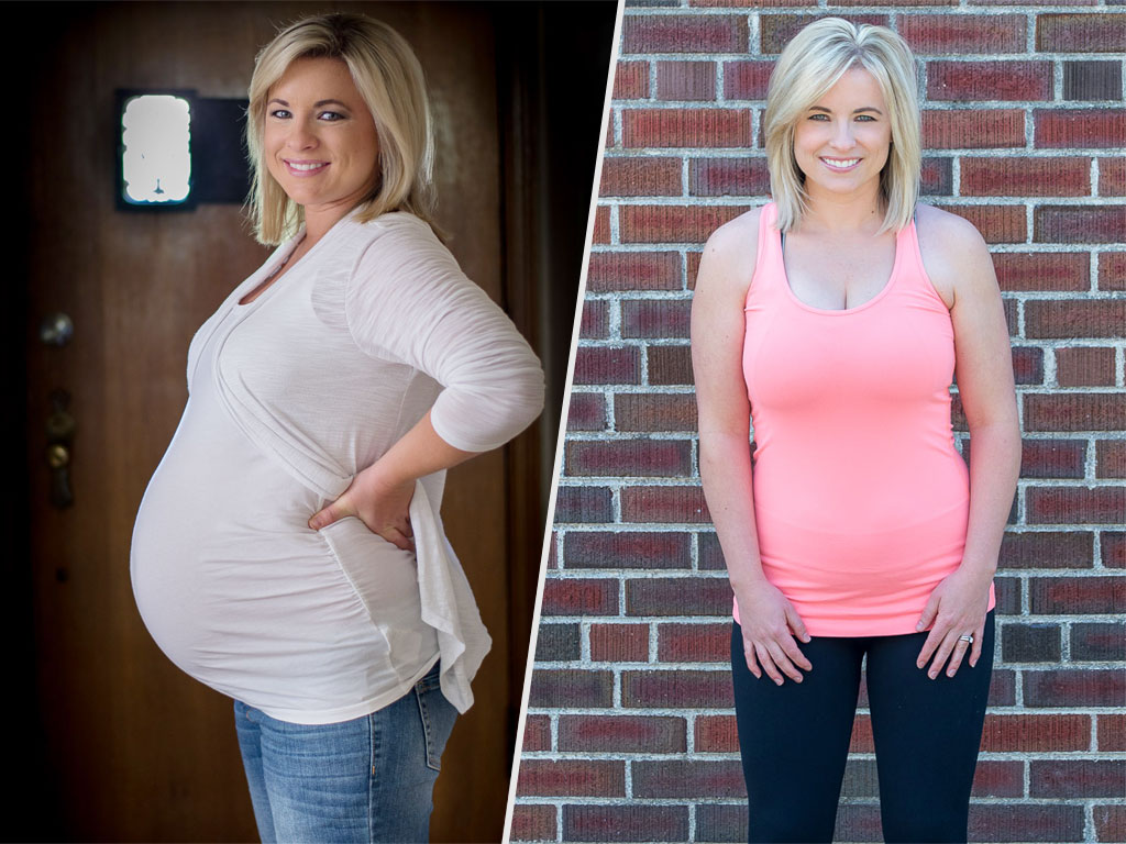 News Anchor Kellie Patterson Launches 90-Day Challenge to Lose Her Baby Weight