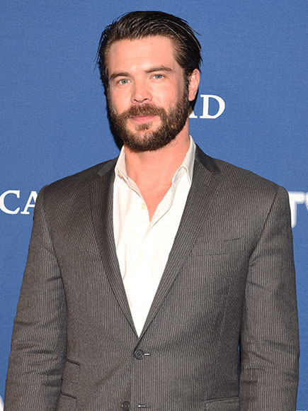 How to Get Away with Murder: Charlie Weber Files for Divorce