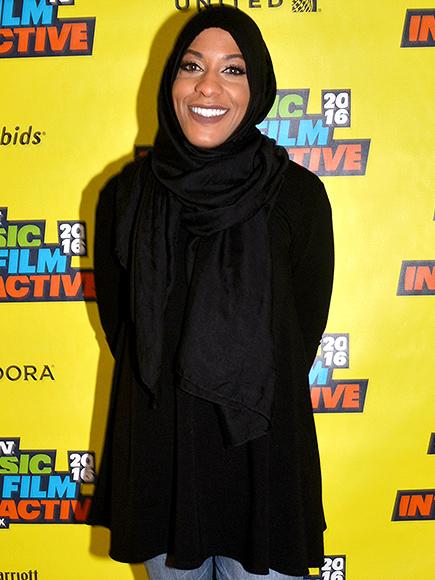 Muslim Olympian Ibtihaj Muhammad Told to Remove Hijab at SXSW