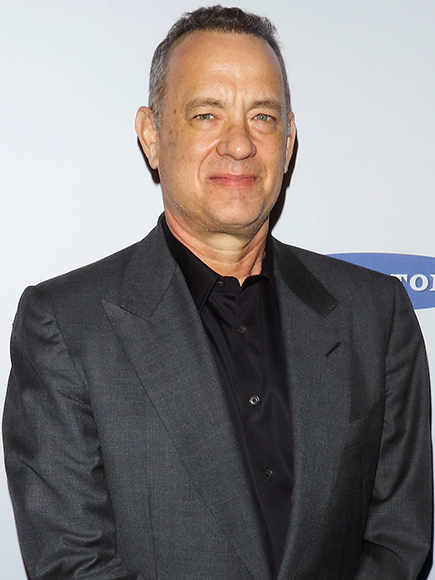 Tom Hanks on the Lack of Quality Female Roles in Hollywood : People.com