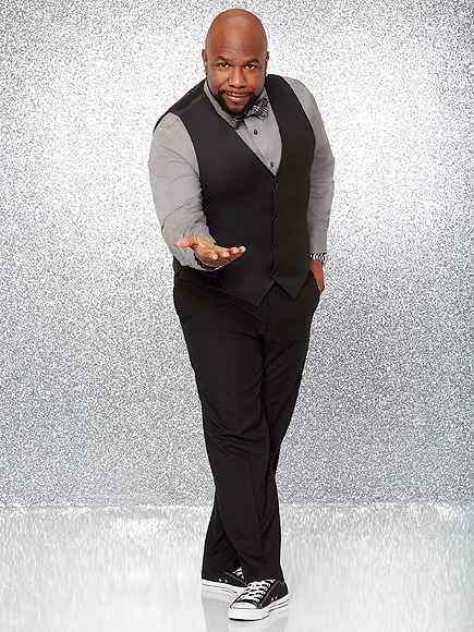 Dancing with the Stars: Wanya Morris Weight Loss