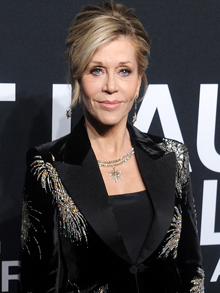 Jane Fonda Reveals Her 30-year Path Toward Becoming a Feminist