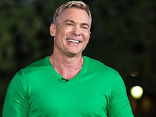 Sam Champion Hopes to Channel The Real Housewives of Beverly Hills' Lisa Vanderpump on His New Weather Show 23.5º