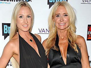 Kim Richards' Daughter Brooke Wiederhorn Expecting Baby Boy