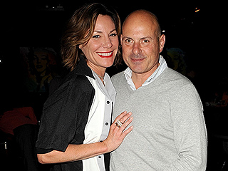 The Real Housewives of New York City's Countess LuAnn de Lesseps Dishes on All the Details on Her New Year's Eve Wedding