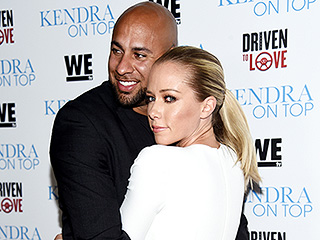 Kendra Wilkinson Sends Hank Baskett a Touching Anniversary Message: 'I'm Just Thinking How Far We've Come'