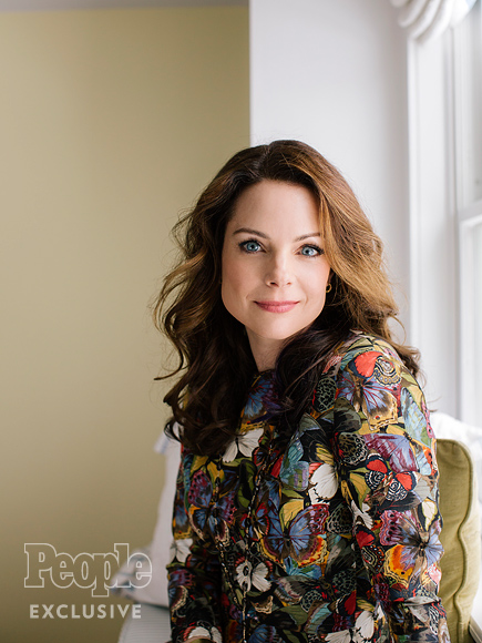 Kimberly Williams-Paisley Writes Book About Mother's Dementia : People ...