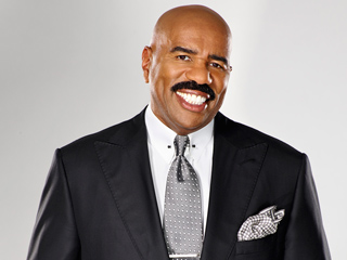 Steve Harvey on Parents Rejecting Their LGBT Children: 'I Would Never Stop Loving My Kid'