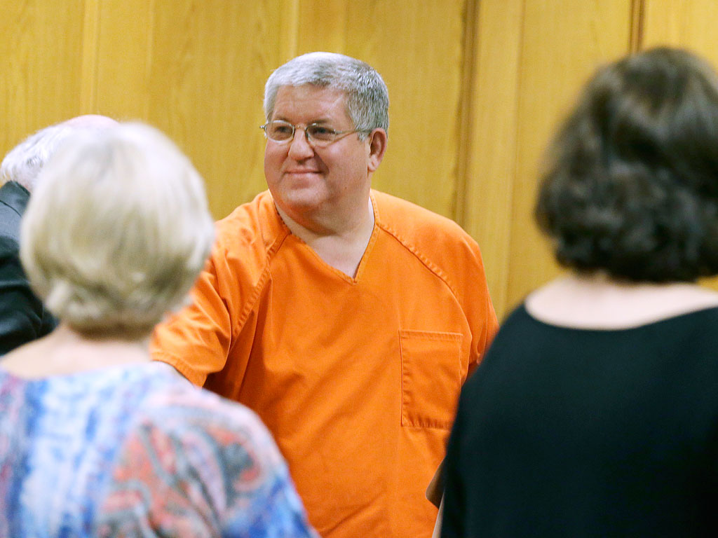 Bernie Tiede Re-Sentenced To Life, Family of Murder Victim Vindicated