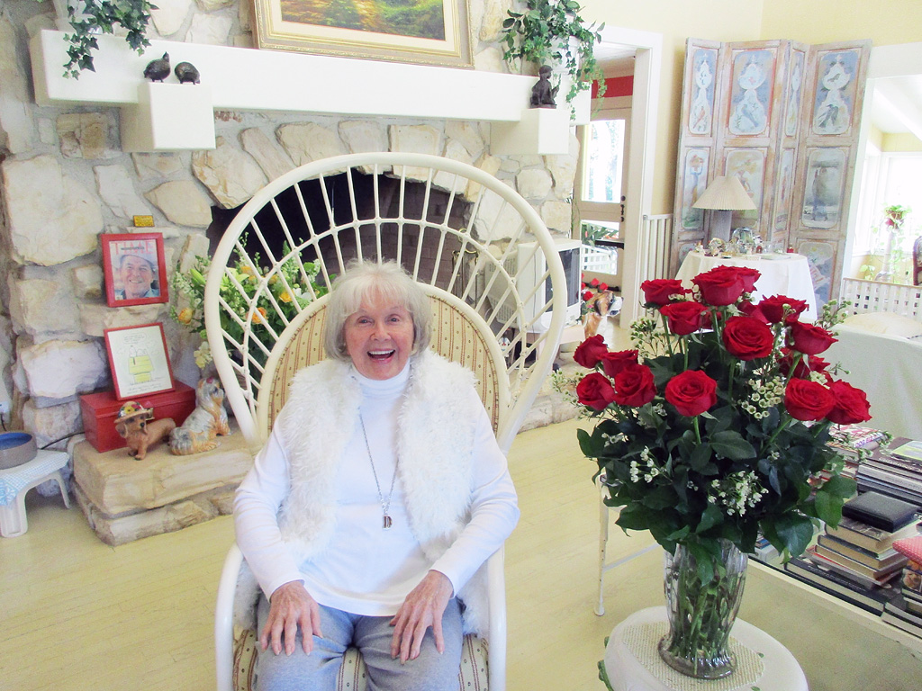 Doris Day Wishes 39;Heartfelt Thanks39; to Fans After Birthday Photo
