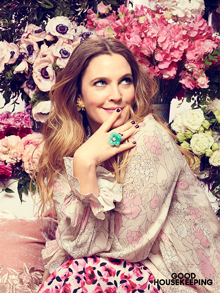 Drew Barrymore Plans to Raise Daughters with 'Consistency' and 'Protection'