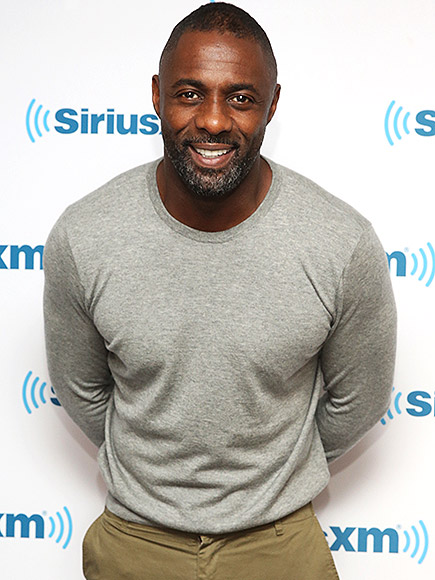 Idris Elba Wanted to Be an Actor After He Role-Played Being A Frying Egg