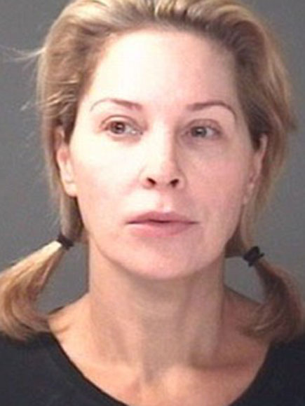 Former Mrs. America Jennifer Susan Kline Charged with Theft