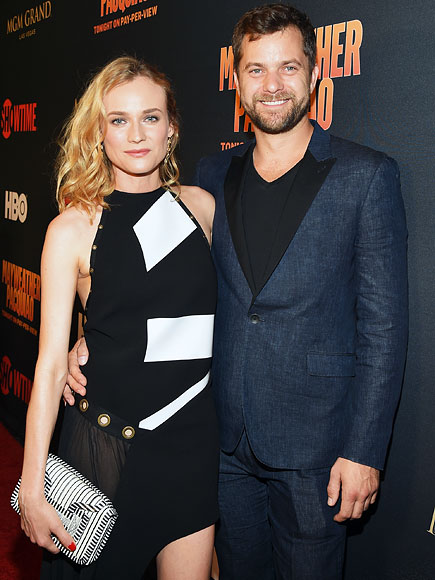 diane kruger and joshua jackson have split after 10 years together. Black Bedroom Furniture Sets. Home Design Ideas