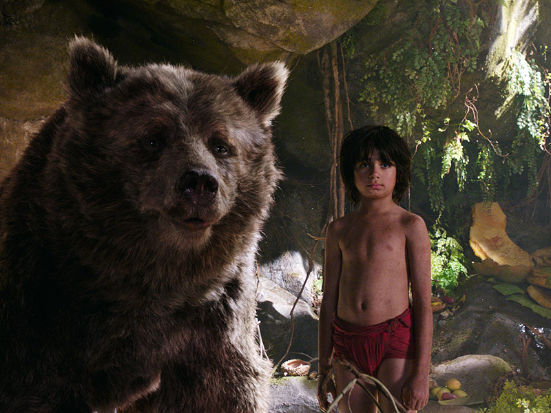 Things You Never Knew About The Jungle Book