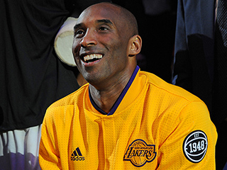 FROM SI: Kobe Bryant, Sports Illustrated to partner on Dear Basketball project