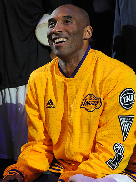 Kobe Bryant Ends 20-Year Career As a Laker With 60 Points in Final Game