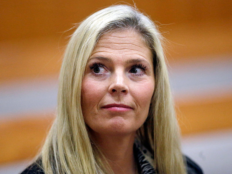 Picabo Street Says Father 'Absolutely Did Attack' Her