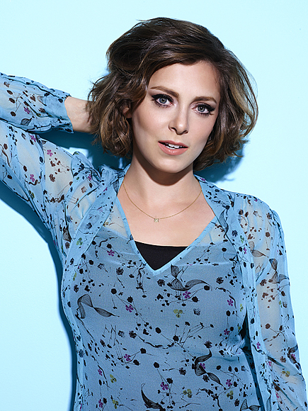 Rachel Bloom Gives Voice to Women About Beauty Standards and Body Image