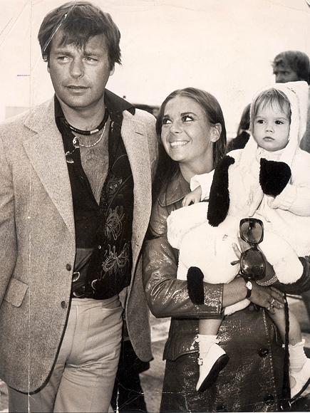 Natalie Wood's Daughter, Natasha, on How Robert Wagner Raised Her