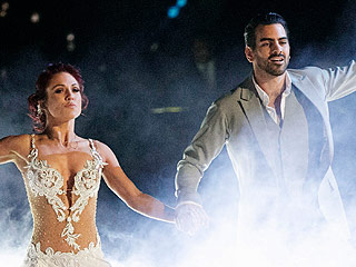 WATCH: Find Out Who Went Home on DWTS