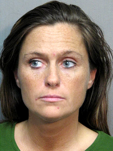 Marrero Woman Accused of Sexual Relationship with Boy, 16: Police