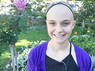 Lexi Brown, Who Aided Other Kids With Cancer, Has Died at 12: 'She Passed Away Knowing How Very Loved She Was,' Says Father