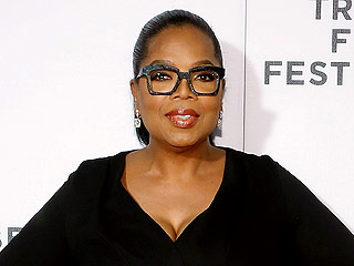 Oprah Winfrey to Star in HBO Films' The Immortal Life of Henrietta Lacks