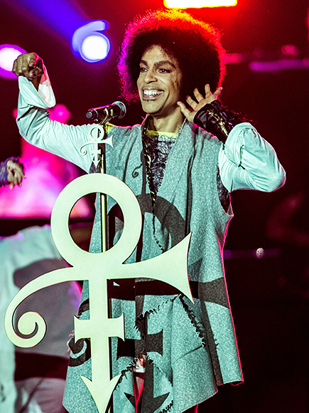 Prince Dead: Singer Was 'Unresponsive' Prior to Emergency Plane Landing