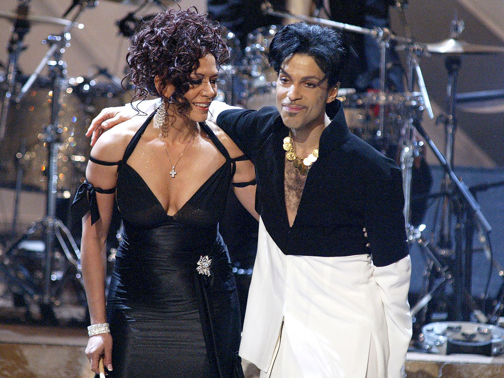 Prince Dead: Get to Know Sheila E., Prince's Former Collaborator and Love