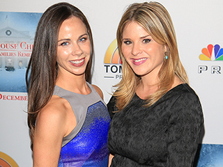 Barbara Bush's Love Letter to Sister Jenna Bush Hager Will Make You Want to Hug Yours