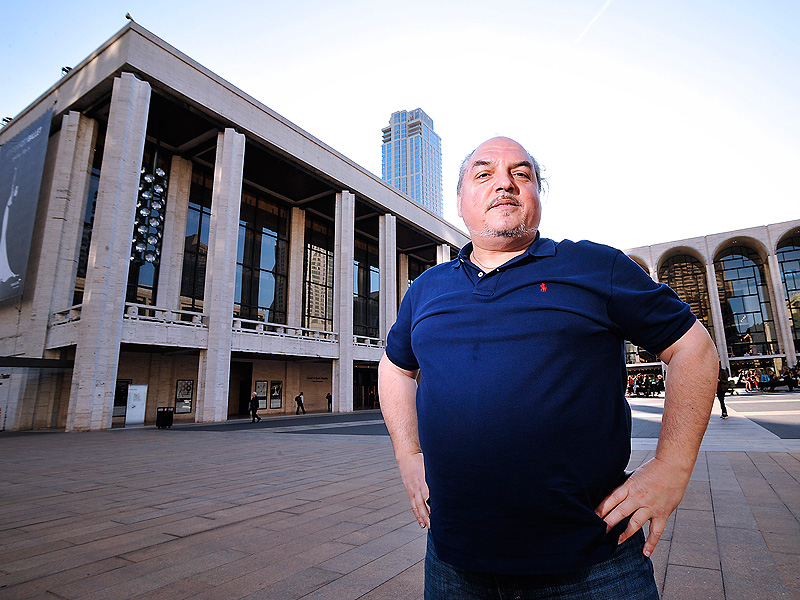 Metropolitan Opera Understudy Makes Debut in Jeans and T-shirt
