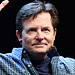 Michael J. Fox Finds False Reports About His Health 'Disturbing and Total B.S.'